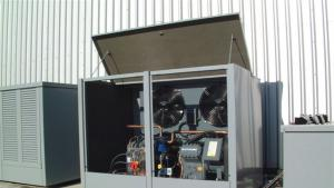 Housed Condensing Unit